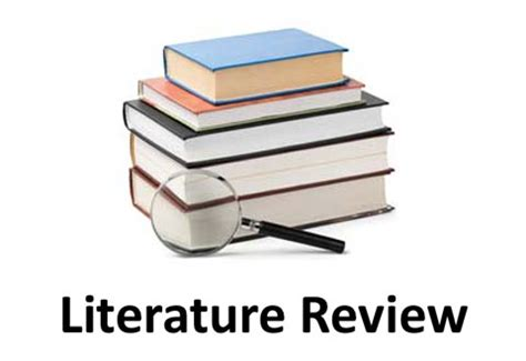 Conceptual mapping literature review